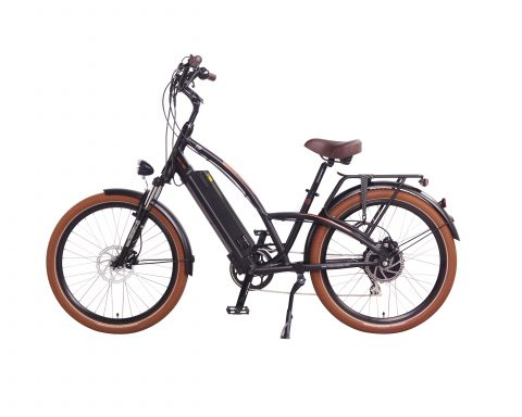 Magnum Low Rider