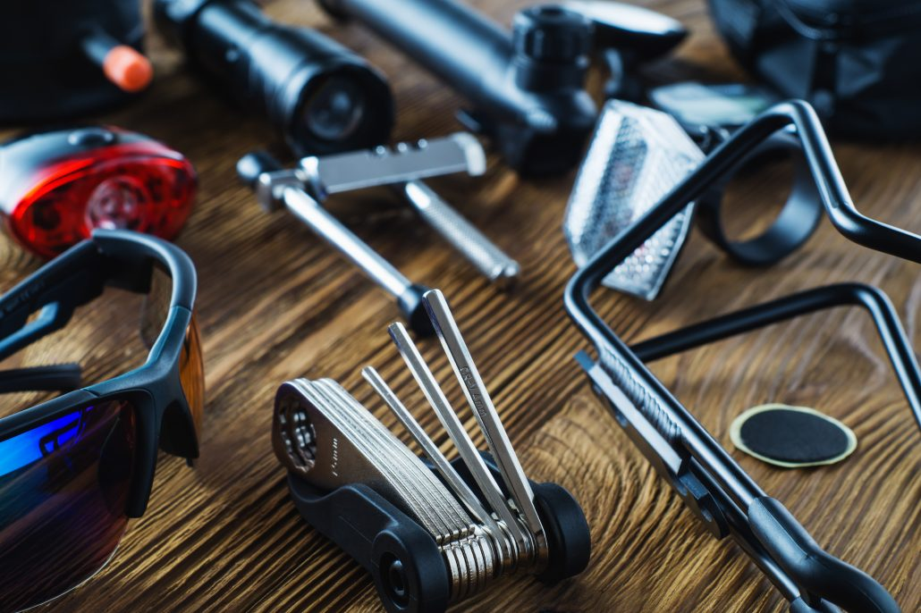 How an Ebike accessories store can help you