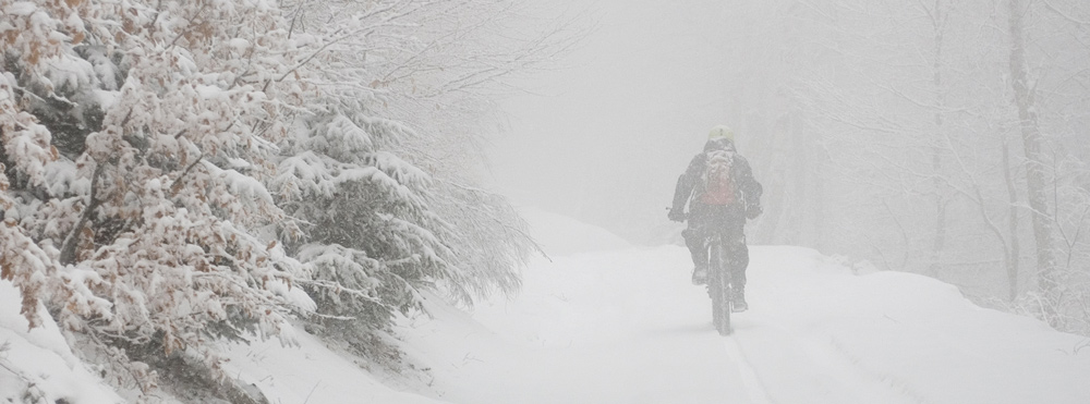 tips for riding in winter