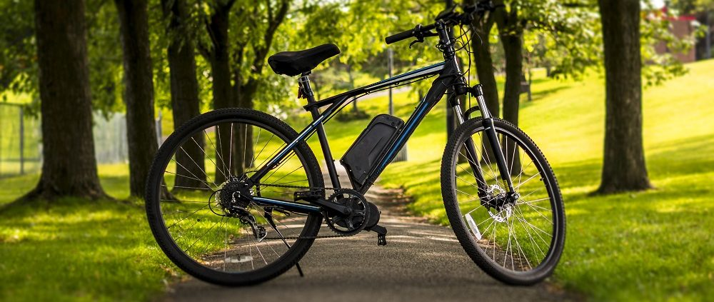 Take an Electric Bike Tour in Vancouver