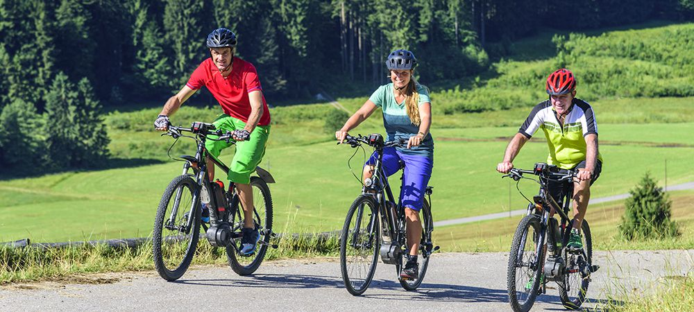 e-bike & e-scooter regulations