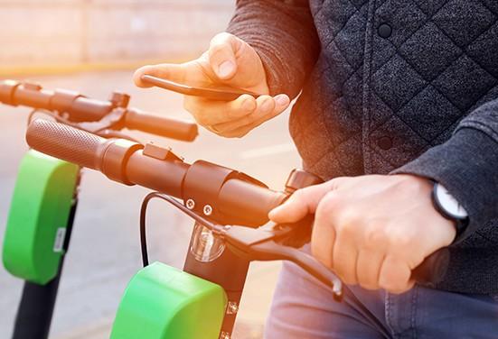 easy to maneuver halifax bikes